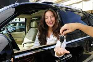 Tramites transferencia coche